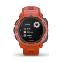 INSTINCT GPS WATCH