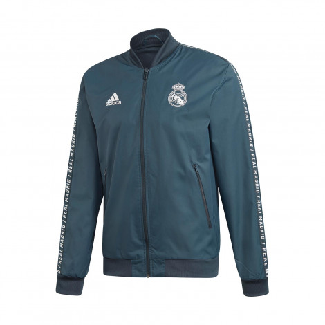 REAL MADRID ANTHEM JACKE