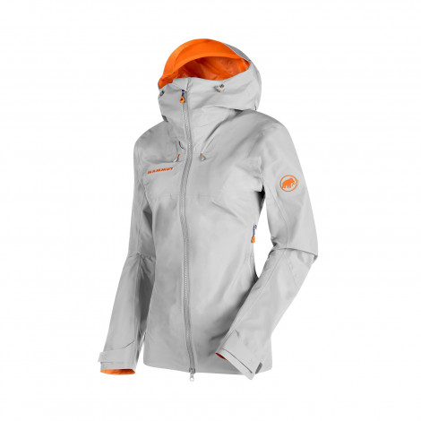 NORDWAND ADVANCED HS JACKE W
