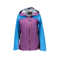LUINA TOUR HOODED JACKE W