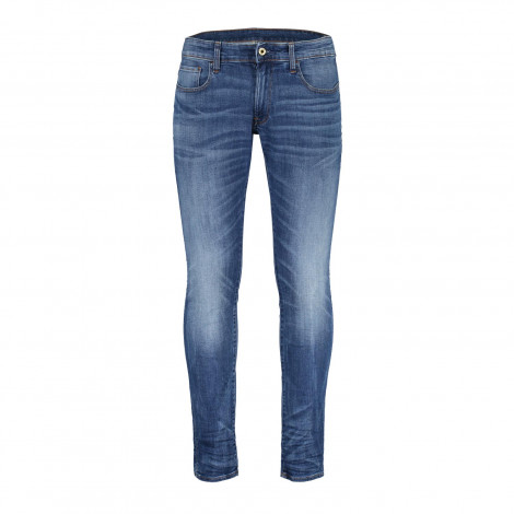JEANS 3301 DECONSTRUCTED