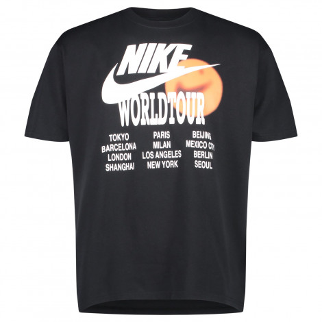 HERREN T-SHIRT WORLD TOUR