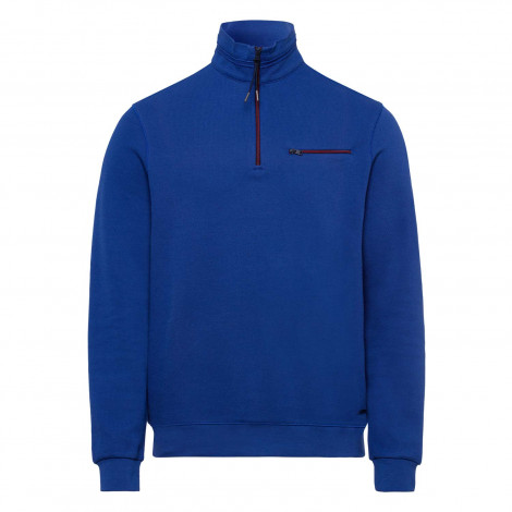 HERREN PULLOVER STYLE.SION