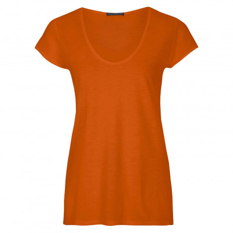 DAMEN T-SHIRT AVIVI